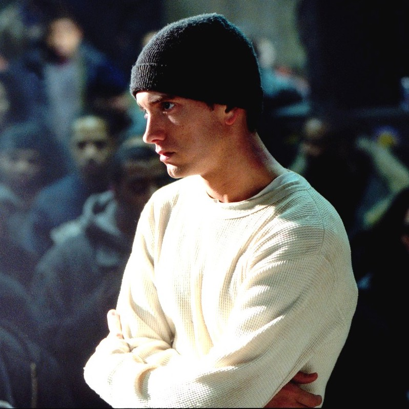 Episode 199 8 Mile 2002 The Test Of Time